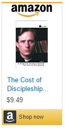 the-cost-of-discipleship