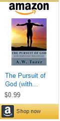 The Pursuit of God.JPG