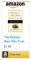 The Richest Man Who Ever Lived King Solomon's Secrets to Success, Wealth, and Happiness.JPG